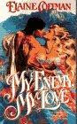 My Enemy  My Love by Coffman Elaine