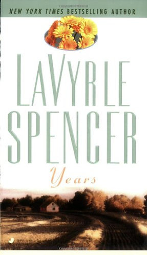 Years by Spencer Lavyrle