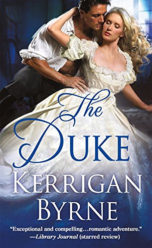 Byrne Kerrigan - The Duke