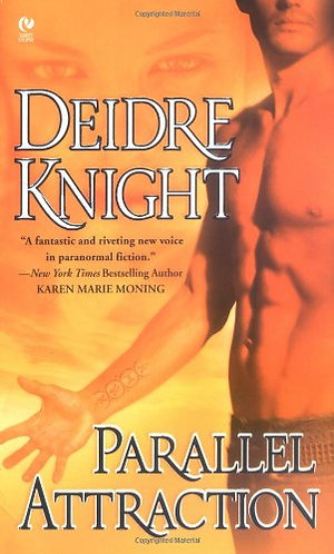 Parallel Attraction by Knight D