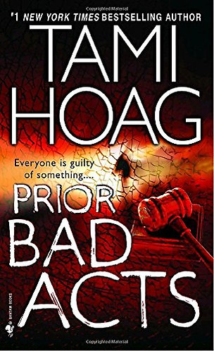 Prior Bad Acts by Hoag Tami