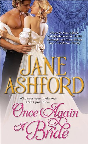 Ashford Jane - Once Again a Bride