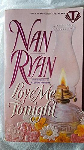 Love Me Tonight by Ryan  N