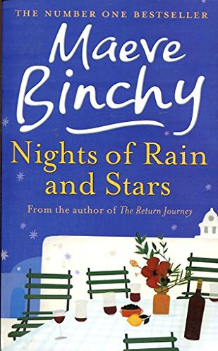 Binchy Maeve - Nights of Rain and Stars