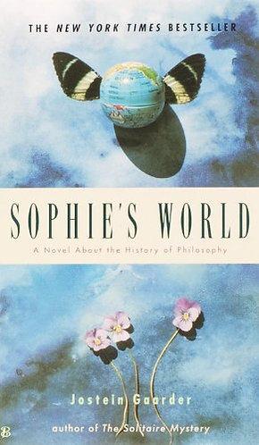 Sophie's World by Gaarder J