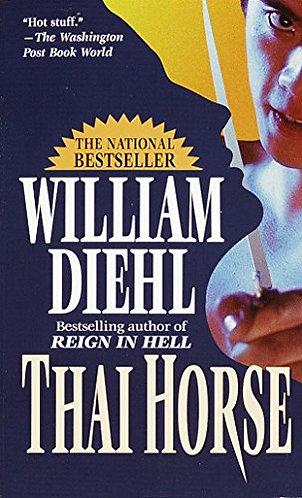 Thai Horse by Diehl William