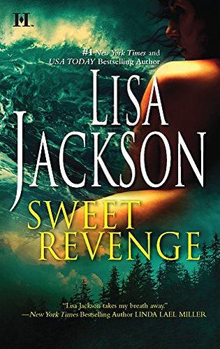 Sweet Revenge by Jackson Lisa