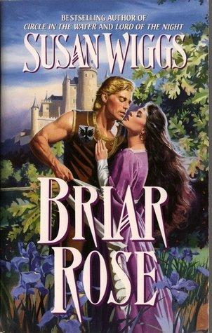 Briar Rose by Wiggs Susan