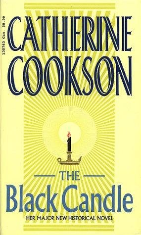 The Black Candle by Cookson Catherine