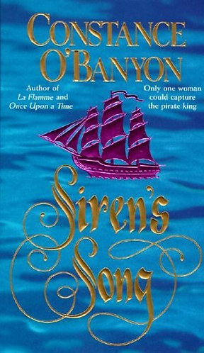 Sirens Song by O'banyon Constance