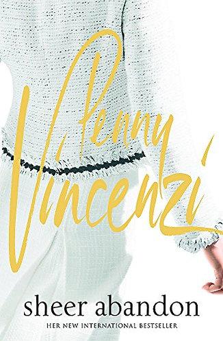 Sheer Abandon by Vincenzi Penny