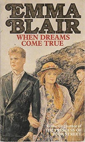 Blair E - When Dreams Come True