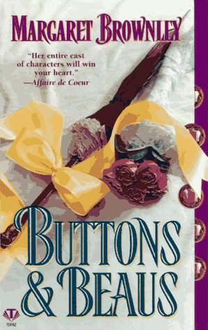Brownley M - Buttons And Beaus