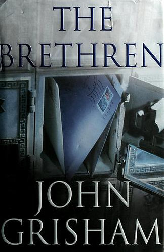 The Brethren by Grisham John
