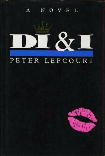 Di & I by Lefcourt Peter