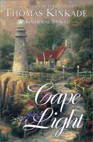 Cape Light by Kinkade T