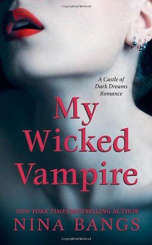 Bangs Nina - My Wicked Vampire