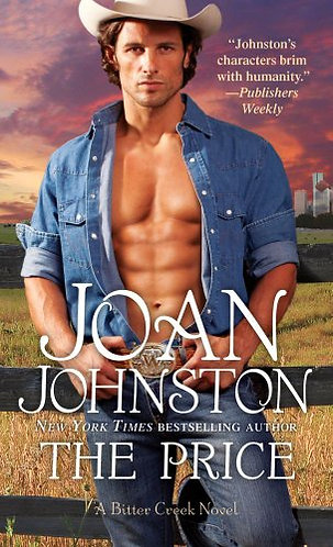 The Price by Johnston Joan