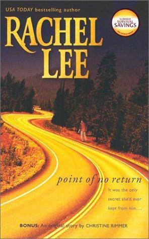 Point Of No Return by Lee Rachel
