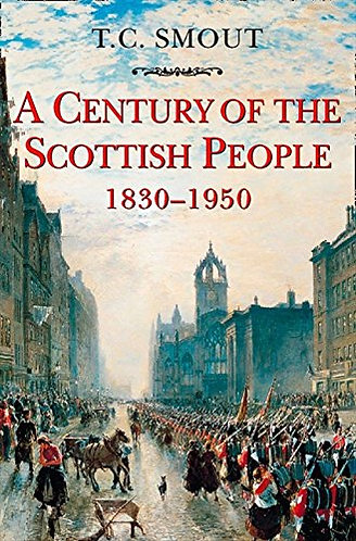 A Century of the Scottish People by