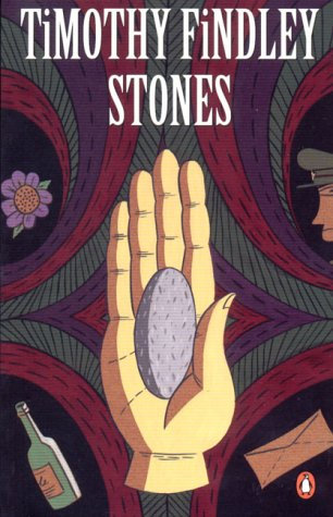 Stones by Findley Timothy