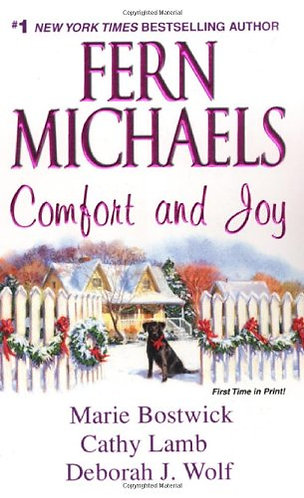 Comfort and Joy by Michaels Fern