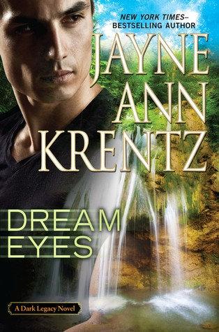 Dream Eyes by Krentz Jayne Ann