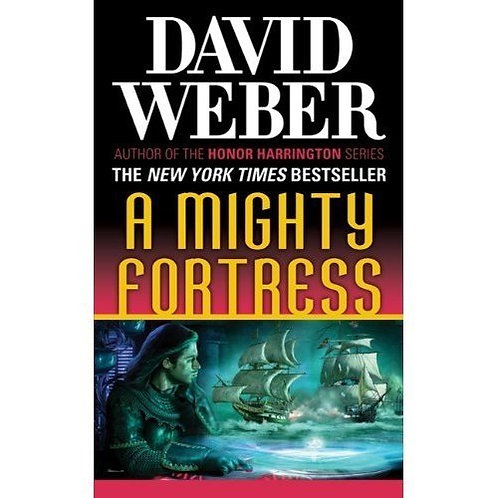 A Mighty Fortress by Weber David