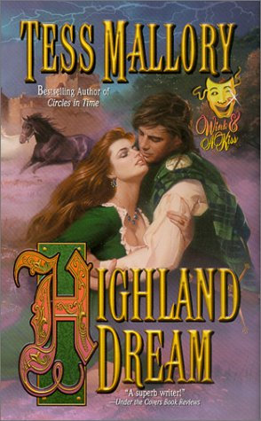 Highland Dream by Mallory Tess
