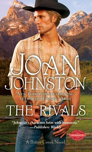 The Rivals by Johnston Joan