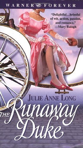 The Runaway Duke by Long Ja