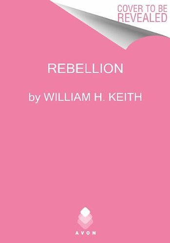 Warstrider rebellion by Keith William H. Jr.