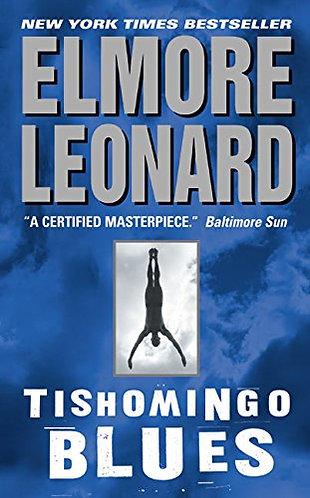 Tishomingo Blues by Leonard Elmore