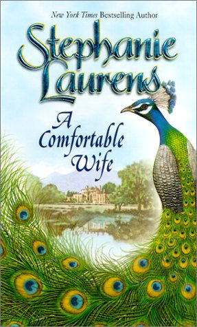 A Comfortable Wife by Laurens Stephanie