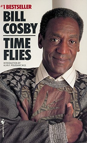 Time Flies by Cosby Bill