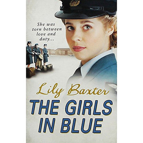 Baxter Lily - The Girls in Blue