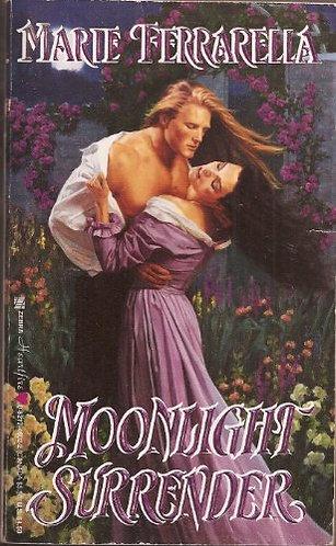 Moonlight Surrender by Ferrarella M