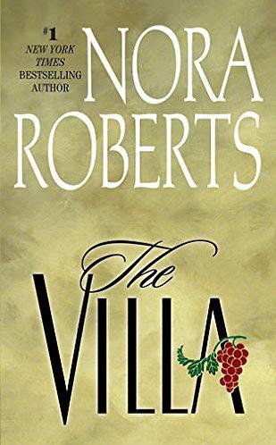 The Villa by Roberts Nora