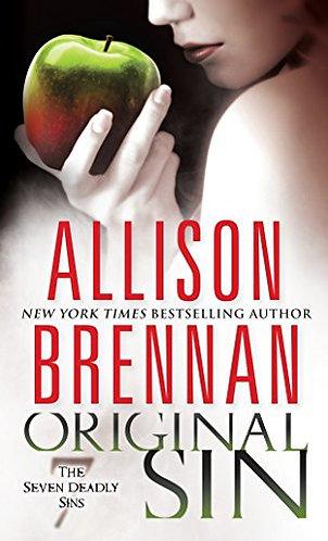 Brennan Allison - Original Sin