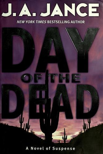Day of the Dead by Jance J.A.