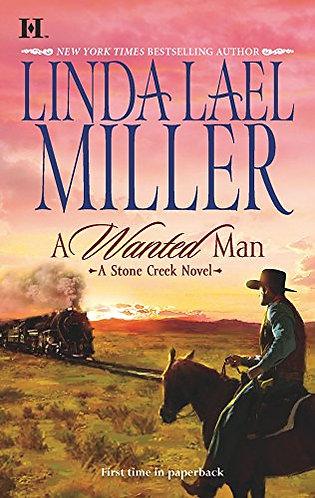 Miller Linda Lael - A Wanted Man