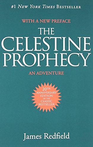 The Celestine Prophecy by Redfield James