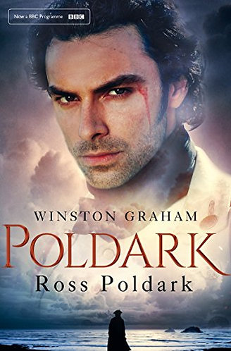 Ross Poldark by Graham W