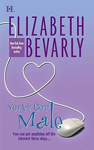Bevarly Elizabeth - You've Got Male