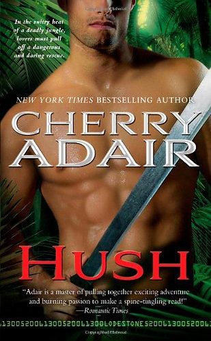 Adair Cherry - Hush