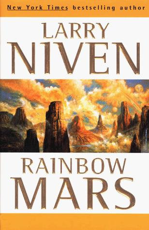 Rainbow Mars by Niven Larry