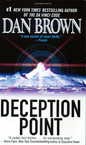Brown Dan - Deception Point
