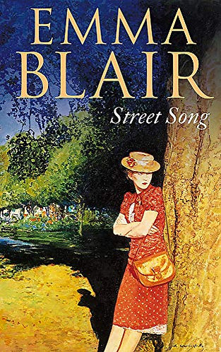 Blair Emma - Street Song