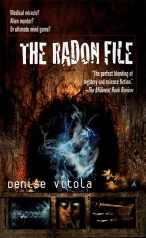 The Radon File by Vitola D