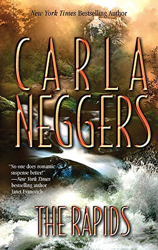 The Rapids by Neggers Carla